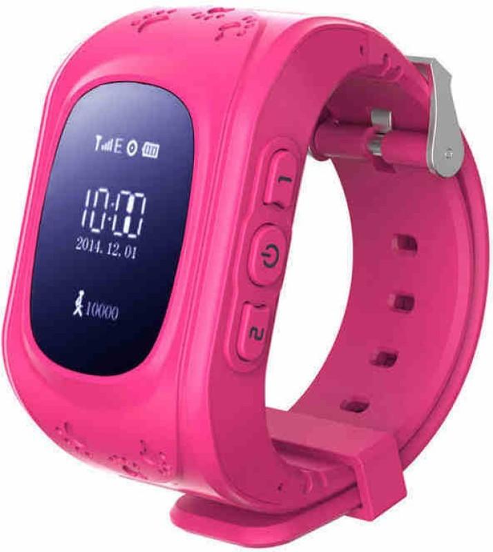 Wayona WKT Kids Tracker Smart Wrist Watch with GPS Location Smart Tracker