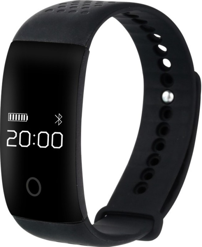 ZVR OB12 Fitness Smartwatch(Multicolor Strap Regular)