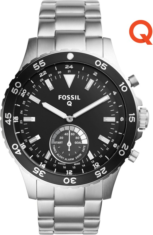 Fossil Q - Hybrid Smartwatches - wearable_smart_devices
