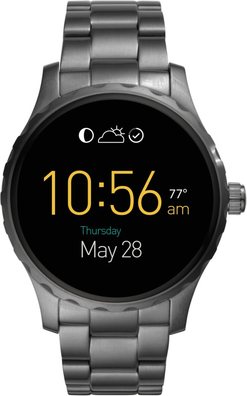 Deals | Fossil Smartwatches Flat 30% Off