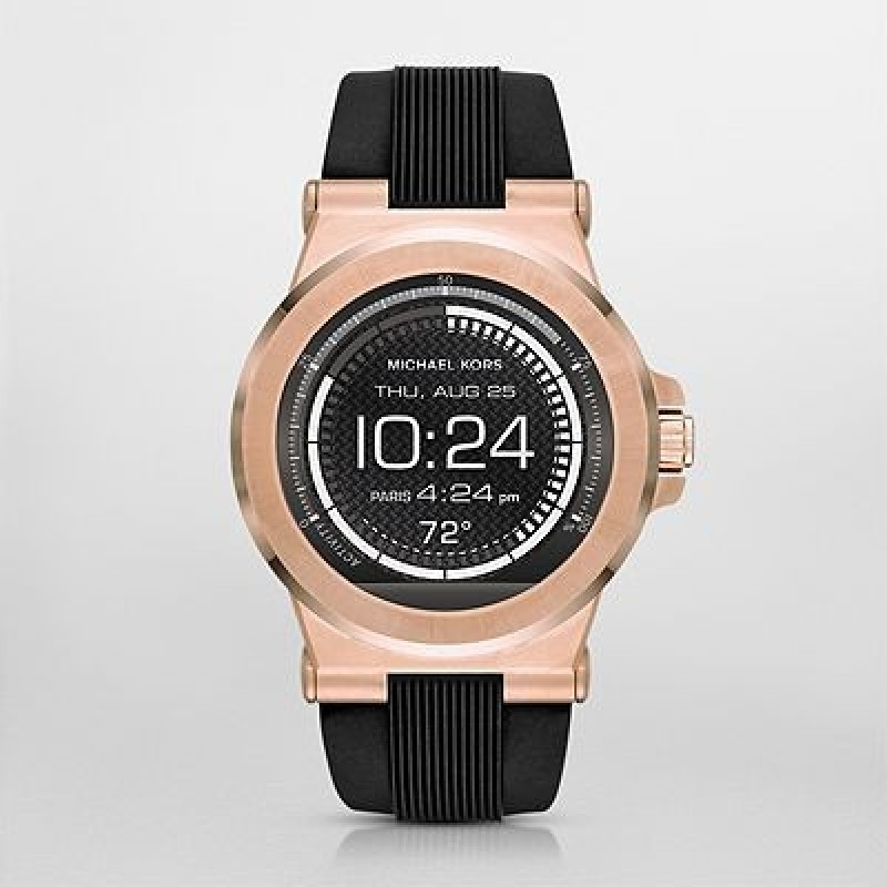 Michael Kors - No Cost EMIs from ?2,167/month . - wearable_smart_devices