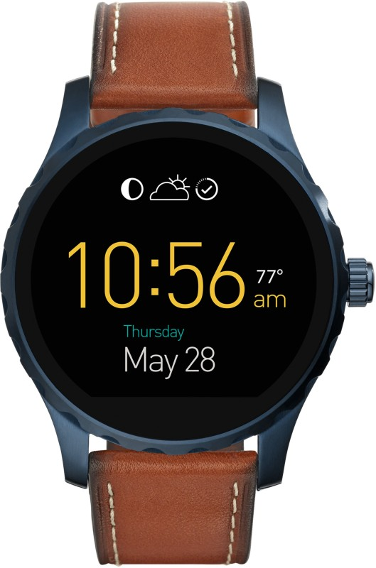 Fossil - Smartwatches - wearable_smart_devices