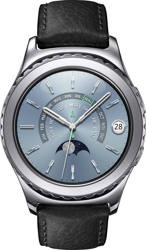Samsung - Gear S2 Smartwatches - wearable_smart_devices