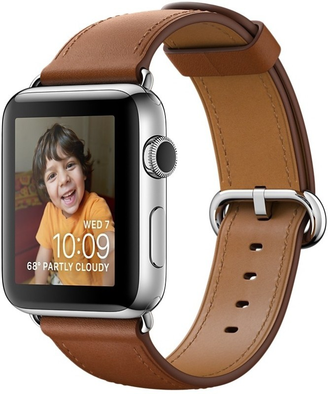 Apple WatchSeries2 - Smartwatches - wearable_smart_devices