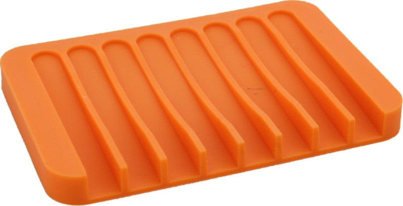 Eco Baby Soap holder(Orange)