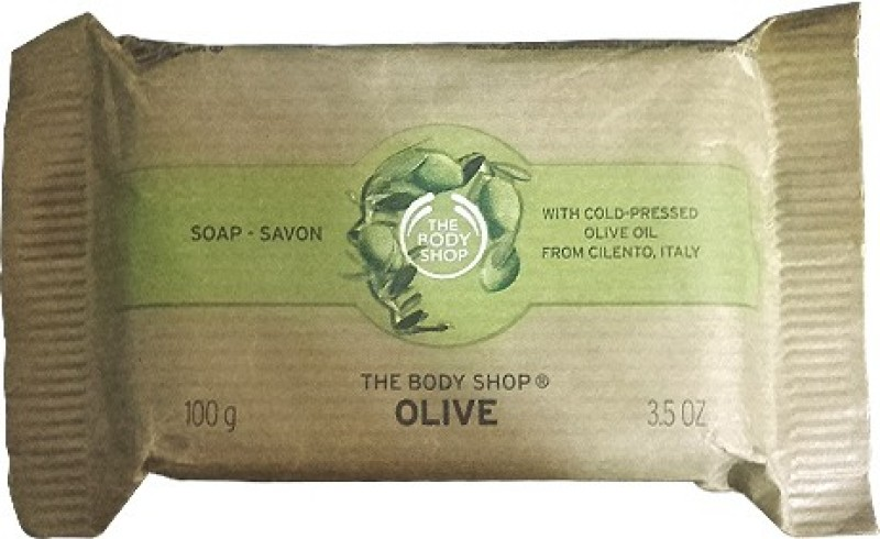 The Body Shop Olive(100 g)