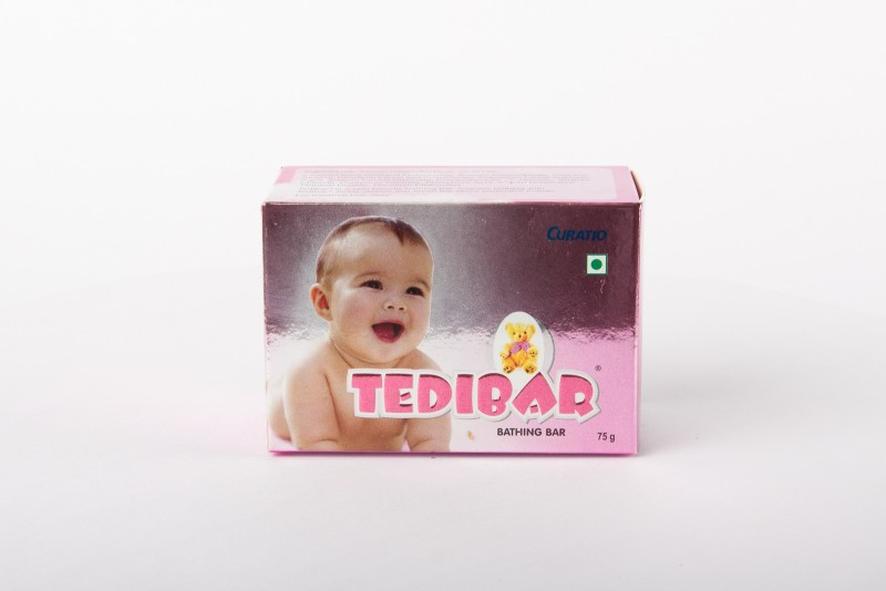Tedibar Bathing Bar(75 g)