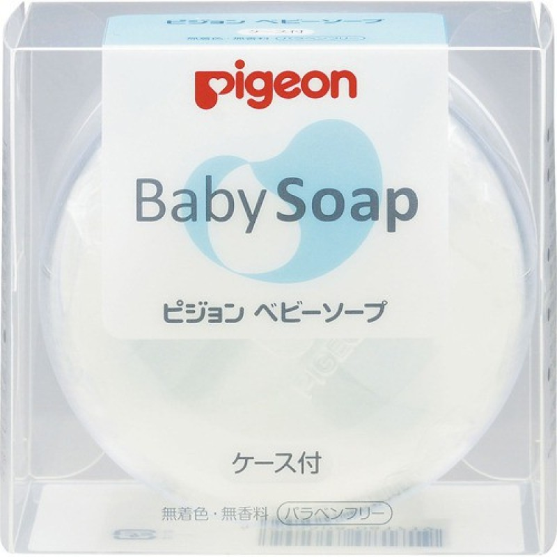 Pigeon baby care Soad(90 g)