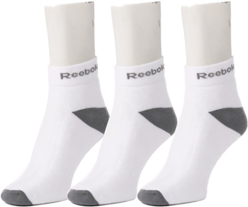 Reebok Men's Ankle Length Socks