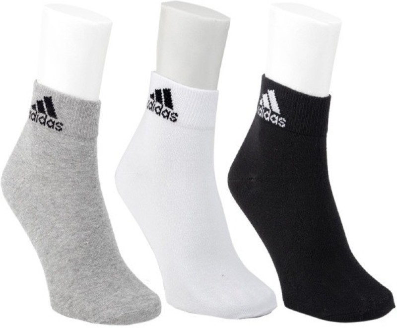 Adidas Men's Ankle Length Socks