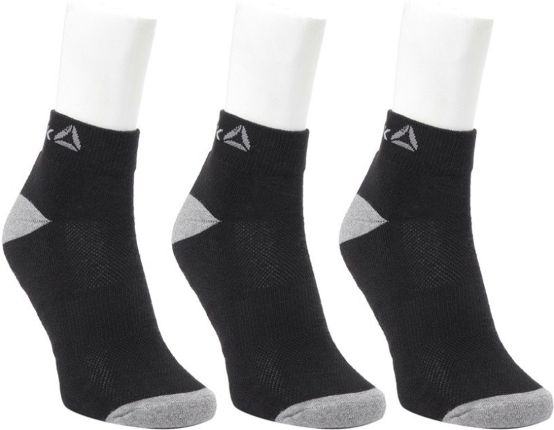 Reebok Mens Ankle Length Socks