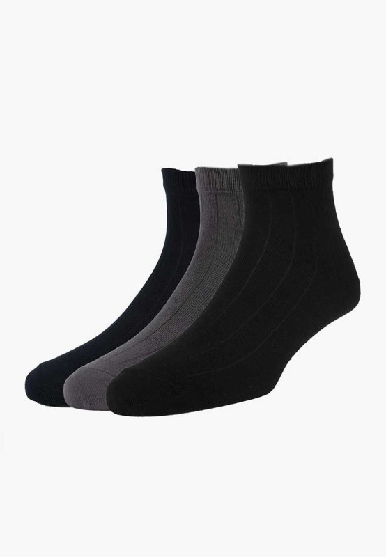 Peter England Mens Ankle Length Socks