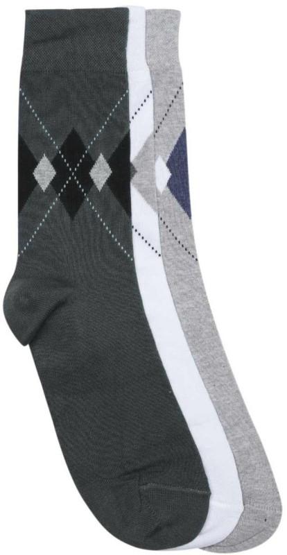 Invictus Mens Crew Length Socks