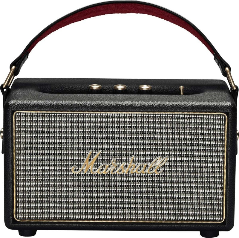 Marshall Killburn Bluetooth Home Audio Speaker(Black, 2.1 Channel)