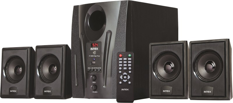 Deals - Intex speakers Home Audio Speaker