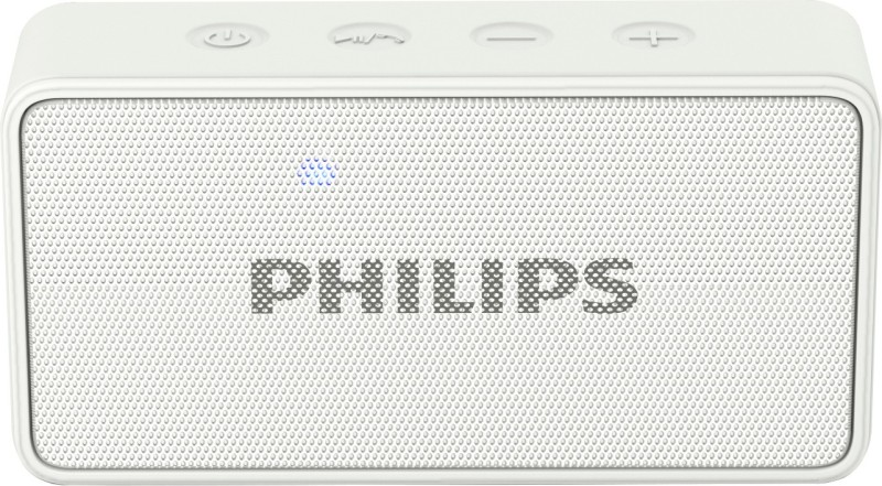 Deals | Philips BT64W/94 Portable Bluetooth Mobile/Tablet