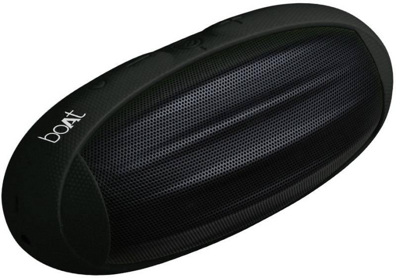 boAt Rugby 10 W Bluetooth Speaker