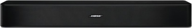 Bose Solo 5 Bluetooth Soundbar(Black, Mono Channel) image