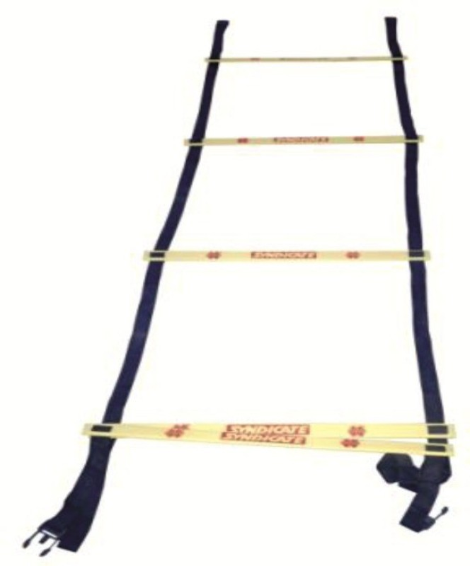 SYN6 SS0210 Speed Ladder(Multicolor)