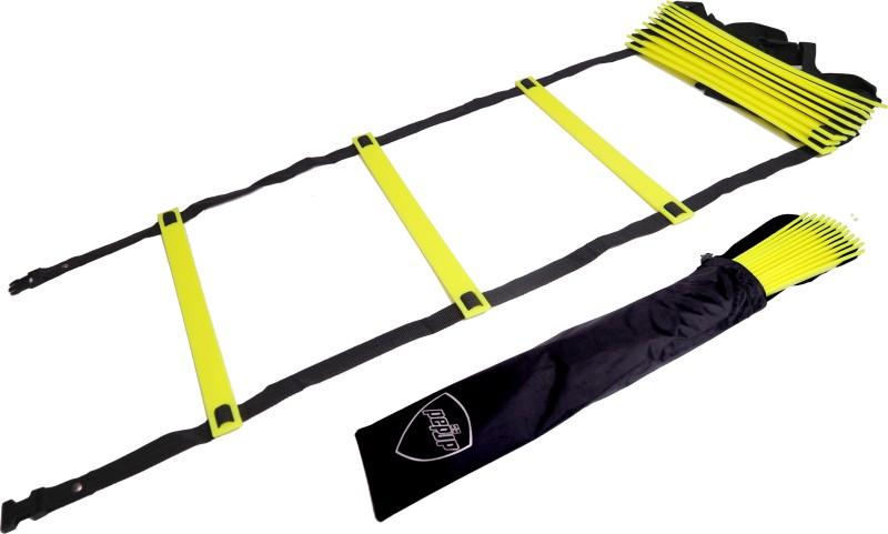 Pepup PSFL-410 Speed Ladder(Yellow)