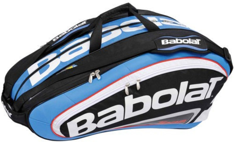 Babolat Team Line 2016 Racquet Bag(Blue, Kit Bag)