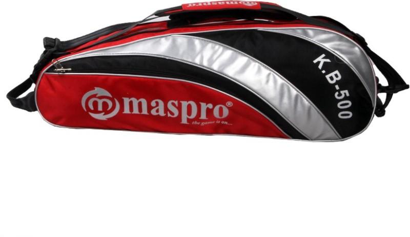 Maspro KB 500 Carry case(Red, Kit Bag)