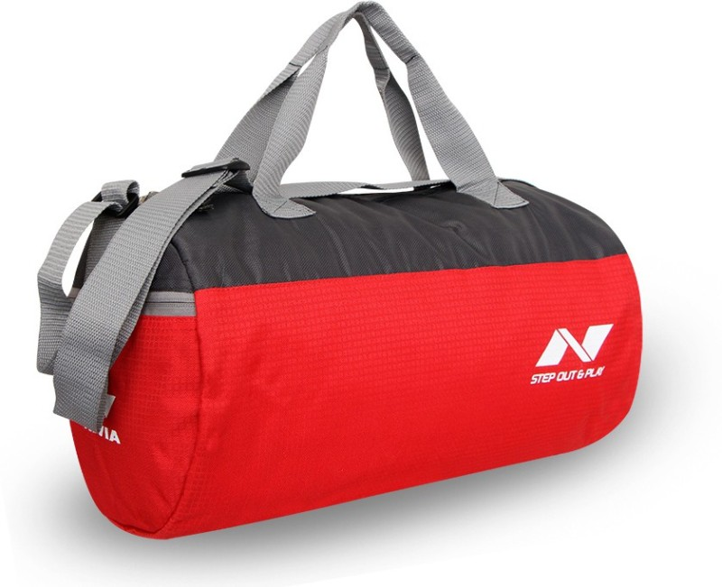 Nivia Beast Duffel Bag(Multicolor, Kit Bag)