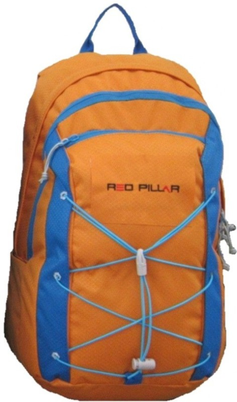 Red Pillar Sindhu 27 Adventure(Multicolor, Rucksack)