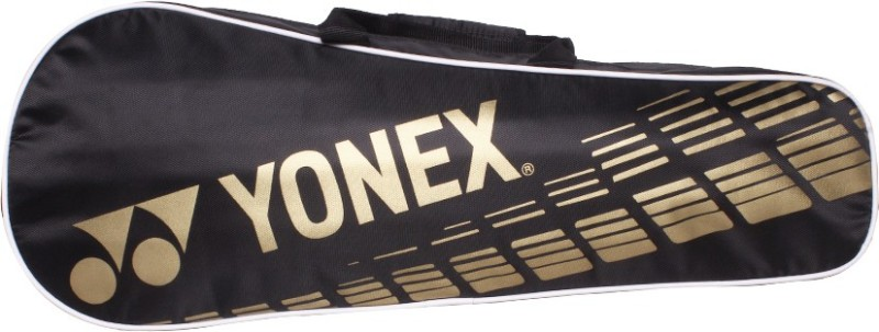 Yonex 1004 Carrycase(Black, Kit Bag)