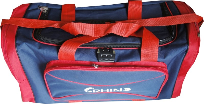Rhino County 1 Travelling Bag(Multicolor, Kit Bag)
