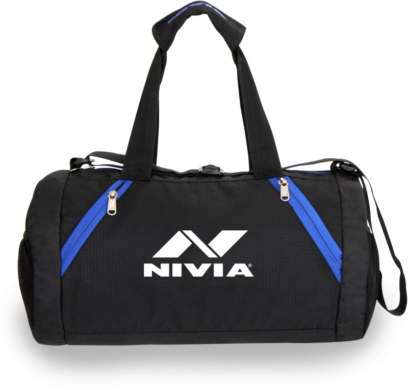 Nivia Beast Gym Bag(Multicolor, Kit Bag)