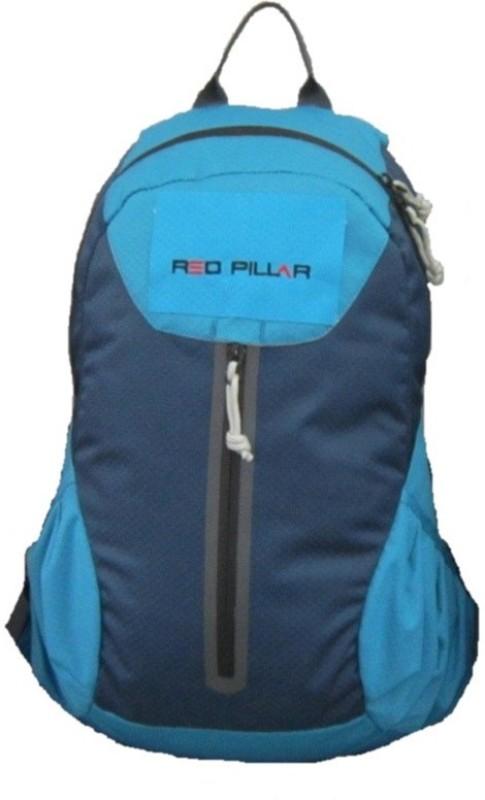 Red Pillar Sharayu 20 Adventure(Blue, Rucksack)
