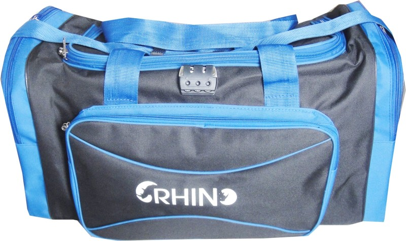 Rhino County Travelling Bag(Multicolor, Kit Bag)
