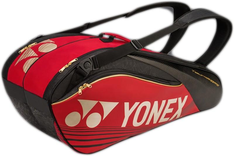 Yonex Sunr 9626 Tg Bt6 Sr Racquet Bag(Multicolor, Kit Bag)