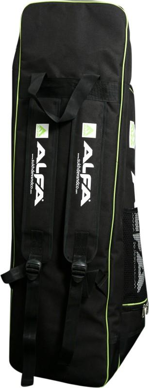 ALFA Jumbo KitBag(Green, Kit Bag)