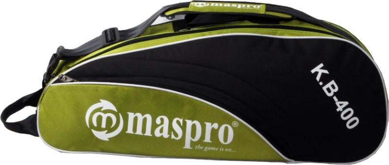 Maspro KB 400 Carry case(Green, Kit Bag)