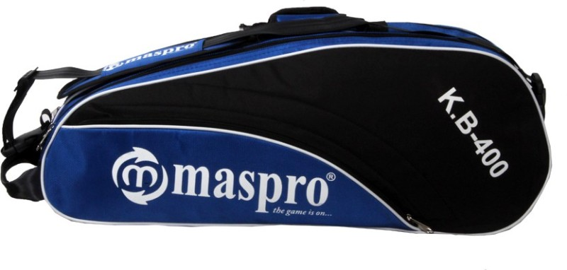 Maspro KB 400 Carry case(Blue, Kit Bag)