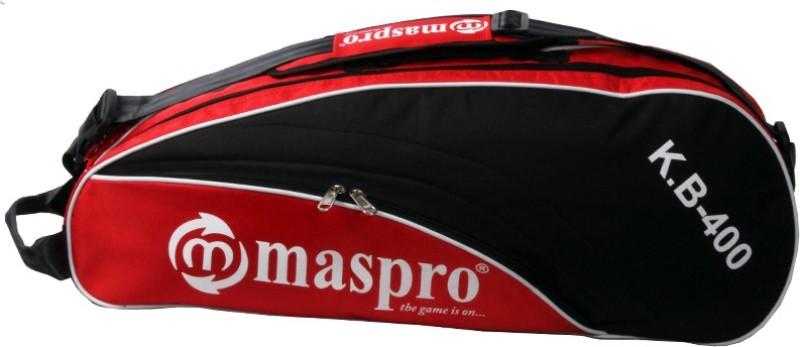 Maspro KB 400 Carry case(Red, Kit Bag)