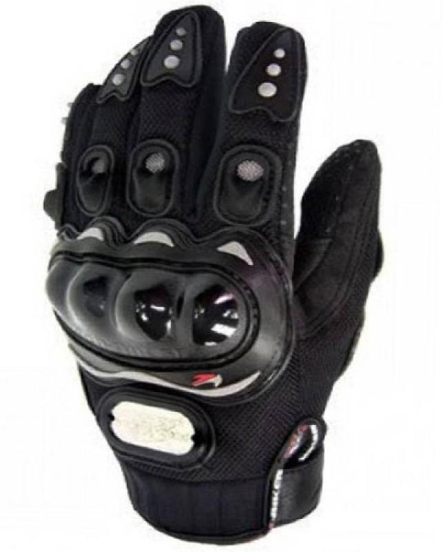 RWT RWT Pro Biker Driving Glove (L Size, Black) Diving...