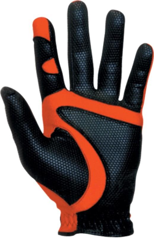 Fit39 EX Golf Gloves (XL, Black)
