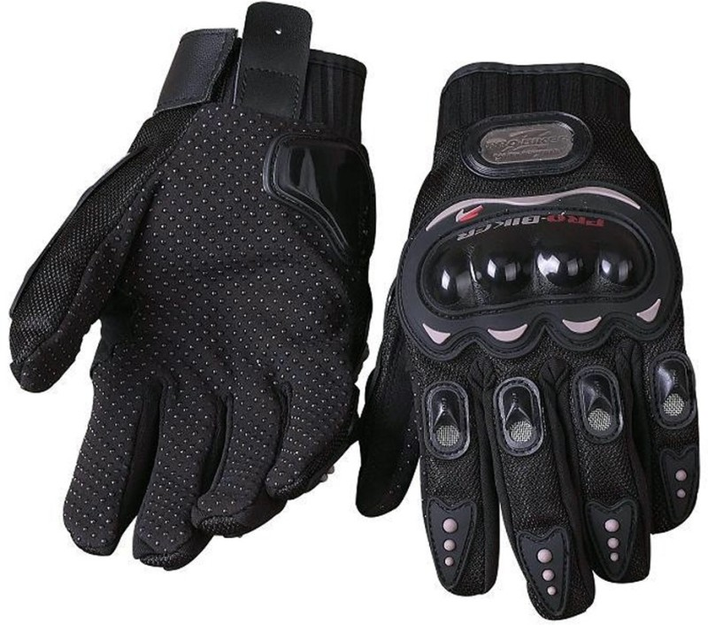 Probiker PRO BIKER RIDING DRIVING GLOVES Driving Gloves (Free Size,...