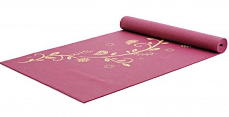 Yogistar Indian Flower 4 mm Yoga Mat