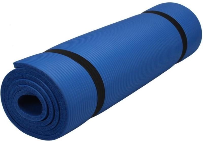 Vikang Yoga Multicolor 10 mm Yoga Mat