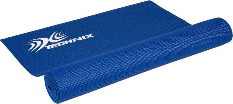 Technix Sticky Navy Blue 6 mm Yoga Mat