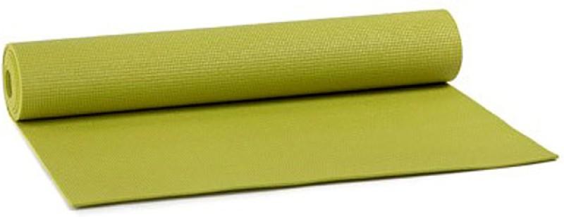 Yogimat Basic (Kiwi) Green 4 mm Yoga Mat