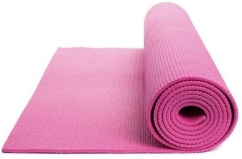 Kaira Yoga Pink 4 mm Yoga Mat