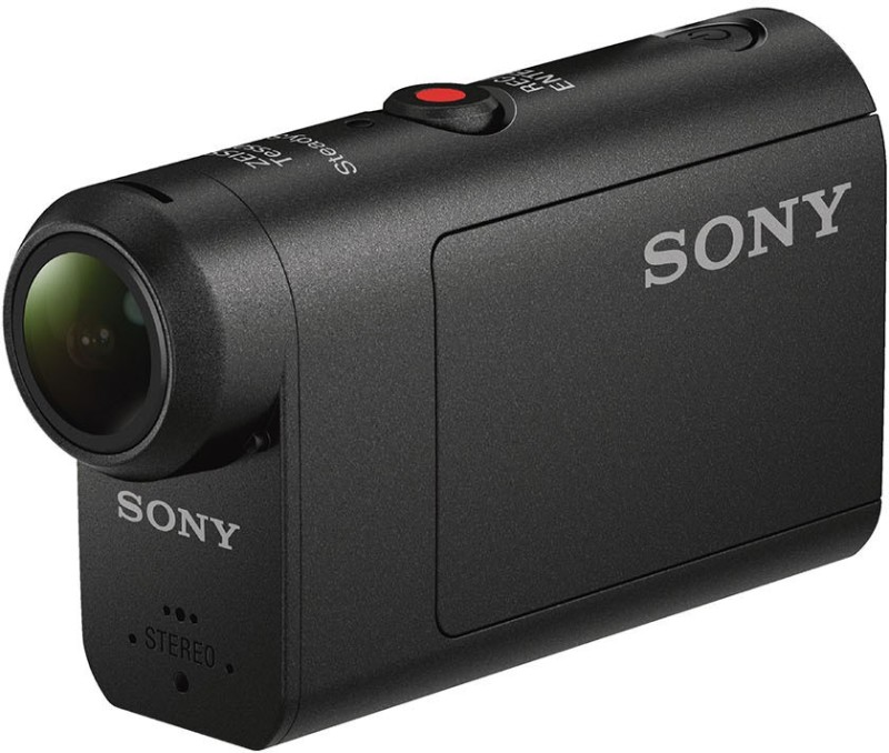 Sony HDR-AS50 Sports and Action Camera(Black 11.1) image