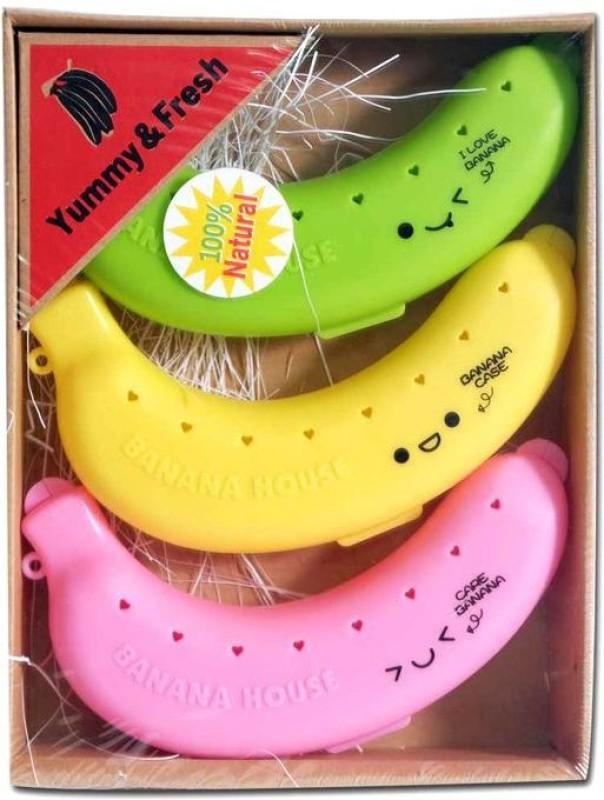 Toy Corner Banana protective case(Multicolor)