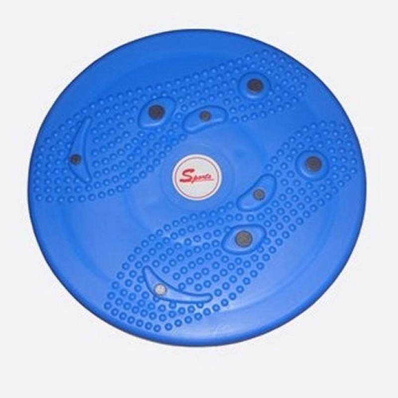 Aerofit Massage Figure Ab Exerciser(Blue)
