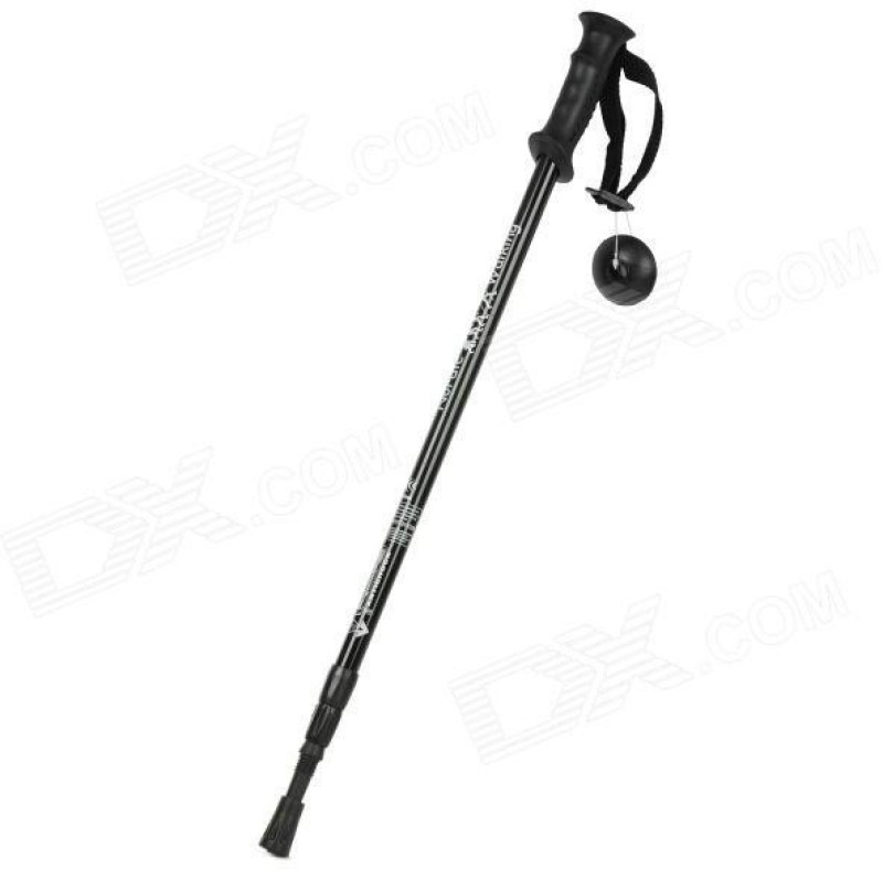Adraxx 1 Section Trekking Pole(Aluminium)